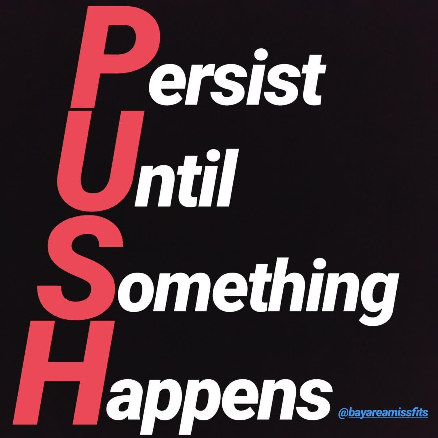 https://www.juliesinner.com/be-persistence/