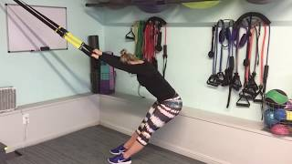 TRX Stretch