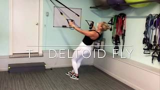Deltoid Fly exercise